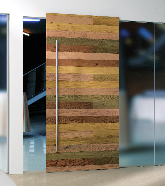 Sistema scorrevole Magic legno,Sistema porta scorrevole Terno Magic ...