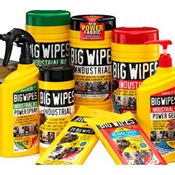 Immagine per la categoria Big Wipes