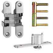 Immagine per la categoria Cerniere per porte e serramenti