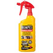 Immagine di detergenti big wipes spray 1000 ml.