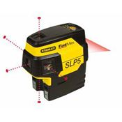 Immagine di livelle laser slp 5 5 punti/linea orizz.