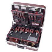Immagine di valigie porta utensili profi c/assort. c/159 utensili