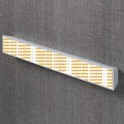 Immagine di Maniglie Matrix Blank 35 x 250
