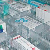 Immagine per la categoria Divisori per cassetti Pharma