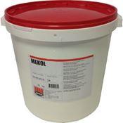 Immagine di colle mekol 1101 kg. 30 vinilica