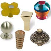 Immagine per la categoria Pomoli e ciondoli per mobili