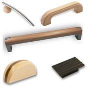 Immagine per la categoria Maniglie per mobili in legno
