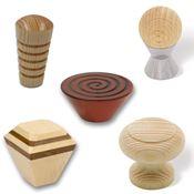 Immagine per la categoria Pomoli per mobili in legno