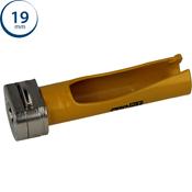 Immagine di seghe tazza click&drill hm mm. 19 multipurpose wood&stone