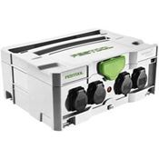 Immagine di cassette systainer powerhub sys-ph it/es mm. 396 x 296 h 157.5
