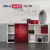 Immagine per la categoria Eku Clipo 15|16 per ante legno
