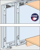 Immagine per la categoria Eku Combino 45 GR FS - Forslide