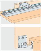 Immagine per la categoria Eku Combino 60 H FS Synchro - Forslide