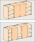 Immagine per la categoria Eku Combino L 40 H FS Synchro - Forslide