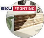 Immagine per la categoria Scorrevole complanare Eku Frontino