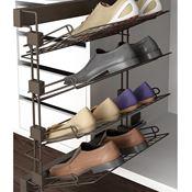 Immagine per la categoria Portascarpe e componenti scarpiere