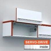 Immagine per la categoria AVENTOS HL - Anta ad apertura verticale SERVO-DRIVE