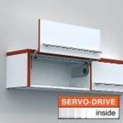 Immagine per la categoria AVENTOS HS - Anta basculante SERVO-DRIVE