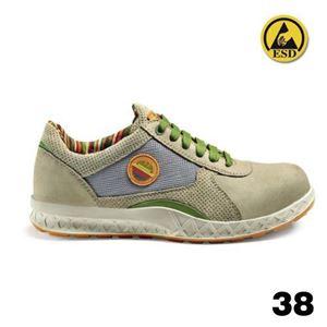 Immagine di scarpe premium s1p src tela # 38 sabbia en iso 20345 s1p src
