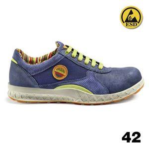 Immagine di scarpe premium s1p src tela # 42 carta zucch en iso 20345 s1p src