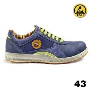 Immagine di scarpe premium s1p src tela # 43 carta zucch en iso 20345 s1p src