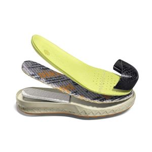 Immagine di scarpe premium s1p src tela # 47 sabbia en iso 20345 s1p src