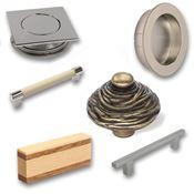Immagine per la categoria Maniglie e pomoli per mobili