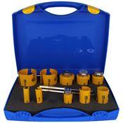Immagine per la categoria Set seghe a tazza Click&Drill MultiPurpose