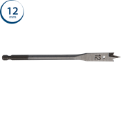 Immagine di mecchie speed drills hss a4 mm. 12 l 152