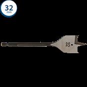 Immagine di mecchie speed drills hss a4 mm. 32 l 152