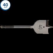 Immagine di mecchie speed drills hss a4 mm. 40 l 152