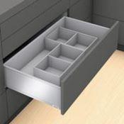 Immagine per la categoria AMBIA-LINE in acciaio per cassettone