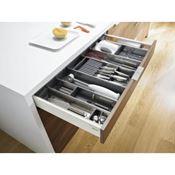 Immagine per la categoria Set con vaschette ORGA-LINE cassetti legno