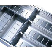 Immagine per la categoria Vaschette e separatori ORGA-LINE