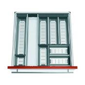 Immagine di portaposate orga-line tandembox corpo mobile 550