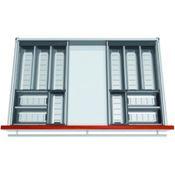 Immagine di portaposate orga-line tandembox corpo mobile 800