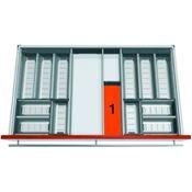 Immagine di portaposate orga-line tandembox corpo mobile 900