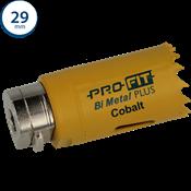 Immagine di seghe tazza click&drill hss+ mm. 29 variabile bimetal plus