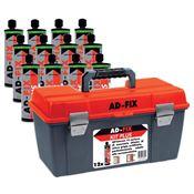 Immagine di ancoranti chimici bicomponenti ad-fix plus box 12 cartucce 420 ml