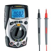 Immagine di multimetro misure elettriche pocket tester