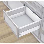 Immagine per la categoria TANDEMBOX antaro Cassettone - altezza D con frontale telaio alluminio