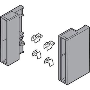 Immagine di sovrasponde antaro boxcover c attacchi bianco set 1 cassetto