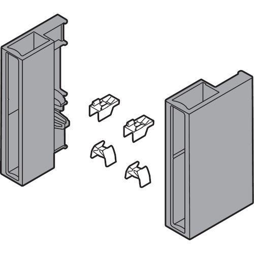 Immagine di attacchi elementi inseribili laterali antaro C