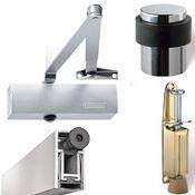 Immagine per la categoria Accessori per porte e serramenti
