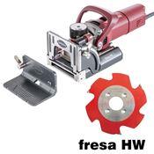 Immagine di fresatrici lamelle zeta p2 c/fresa hw c/fresa hw + dima