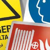 Immagine per la categoria Cartelli e segnali