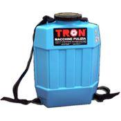 Immagine di nebulizzatrici aerosol 12v top 18 a batteria c/serbatoio 18 lt