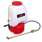 Immagine di nebulizzatrici aerosol 12v top 20 a batteria c/serbatoio 20 lt