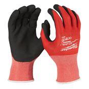 Immagine di guanti antitaglio categoria 1 tg. 11/xxl nero