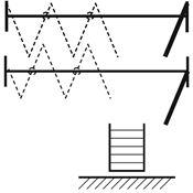 Immagine di guarniture vario/centerfold 80 porta s/guida